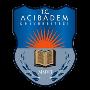 Acıbadem Mehmet Ali Aydınlar Üniversitesi Logo