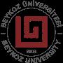 Beykoz Üniversitesi Logo