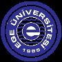 Ege Üniversitesi Logo