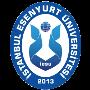 Esenyurt Üniversitesi Logo