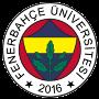 Fenerbahçe Üniversitesi Logo