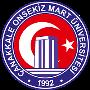Onsekiz Mart Üniversitesi Logo